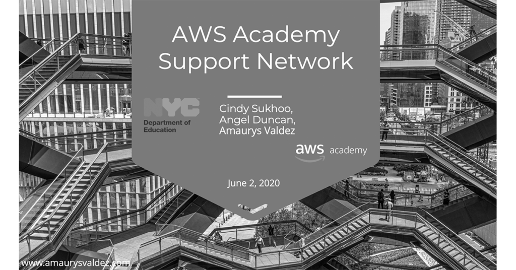 academy-support-project